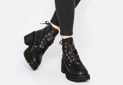 Модная обувь от европейских брендов с оформлением через интернет с магазином Miraton
