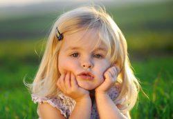 Как научить ребёнка ждать