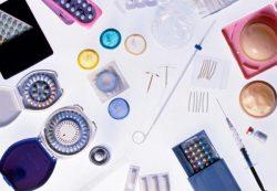 Методы контрацепции от не желаемой беременности