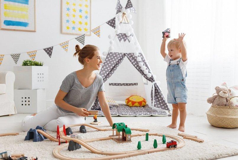Гиперактивность детей – мифы и реальность