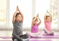Польза телесно-ориентированной терапии для детей