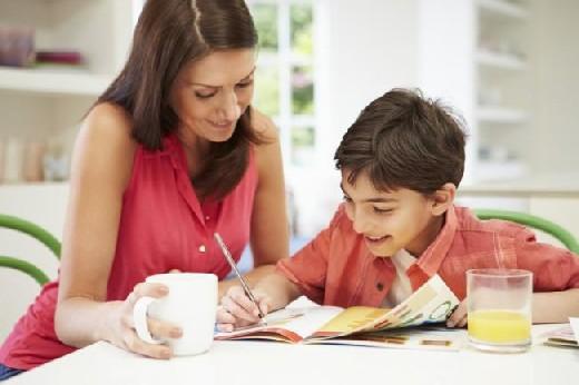 Что нужно чтобы дети получали хорошие оценки