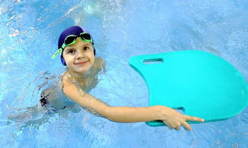 Спорт и здоровье у детей