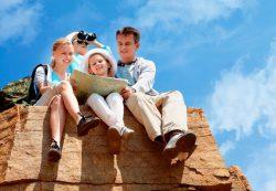 Как путешествовать с ребёнком?