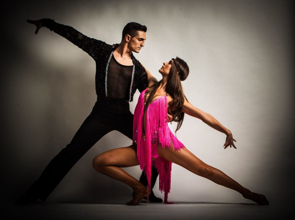 Стили танцев и их особенности