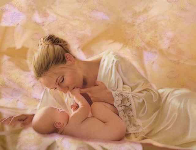 Как матери-одиночке найти силы для полноценной жизни
