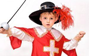 Театральная галерея АРТЭ: праздничное настроение со сказочным образом