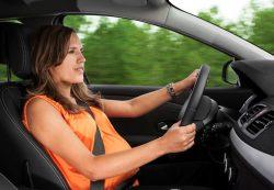 Страх вождения: повод всё бросить или нормальное явление?