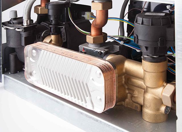 Пластинчатые теплообменники – устройства, уменьшающие энергопотери