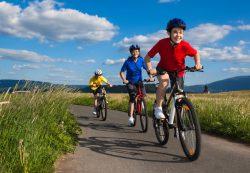 Значимость физической активности у подростков