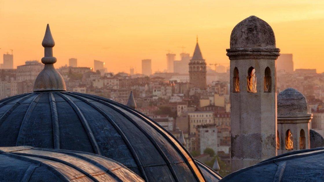 Тонкости и особенности туризма в Стамбуле
