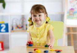 Детский сад. В каком возрасте лучше всего ребенка отдавать в детский сад