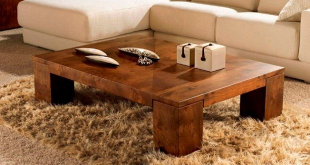 Стол для гостиной
