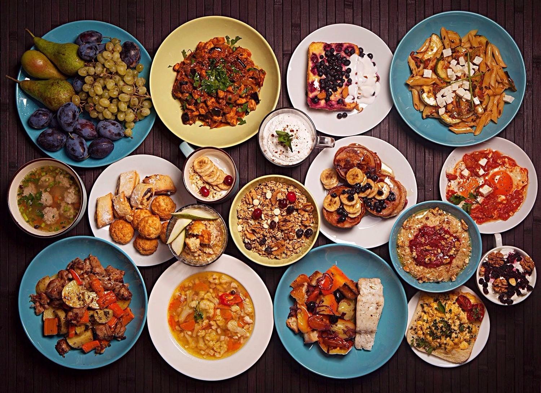 Как заказать популярные блюда быстрого приготовления в Ростове-на-Дону?