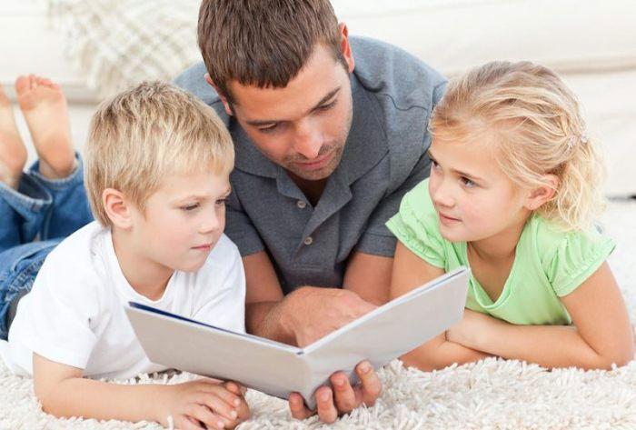 Семейные традиции. Важны ли они для ребенка