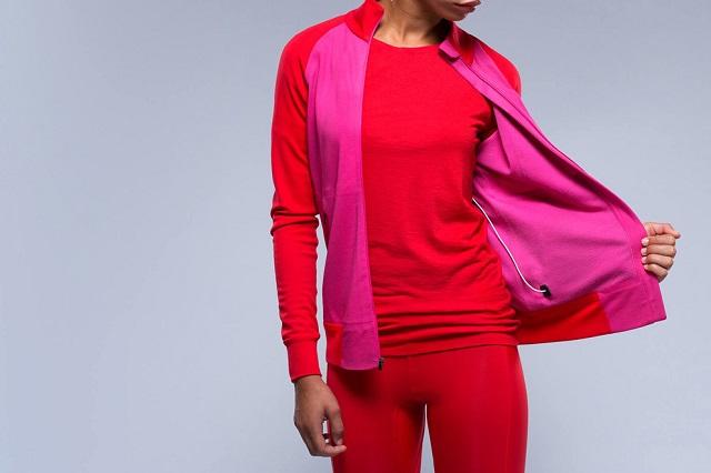Удобная одежда для занятий спортом