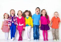 Купить одежду для детей
