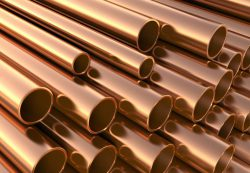 О цветных металлах