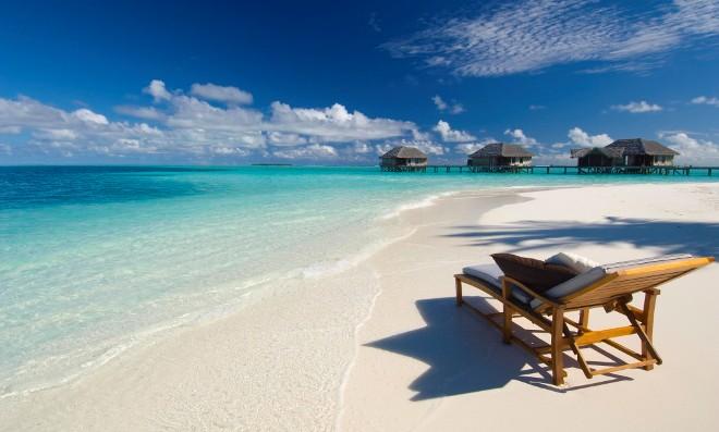 Налагураидху — лучший курорт Мальдивских островов