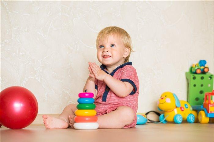 Игрушки. Преимущества развивающих игрушек для детей
