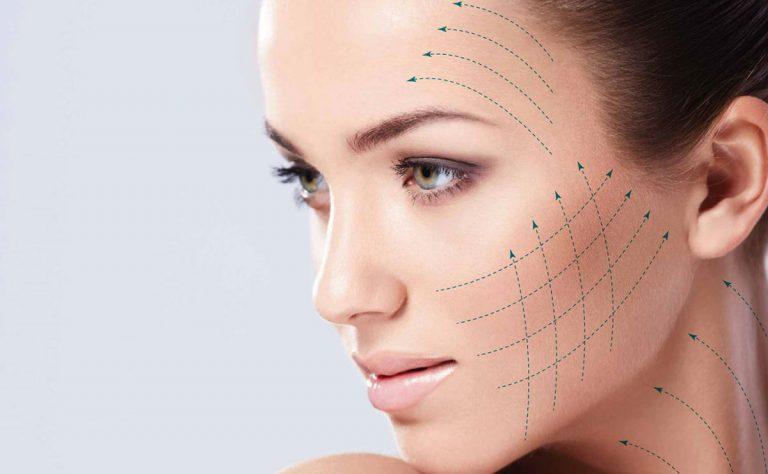 Лифтинг для восстановления эластичности кожи