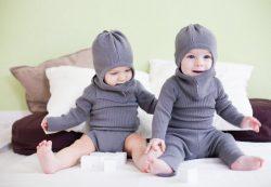 Детское термобельё и свитера — незаменимая одежда для холодного времени года!