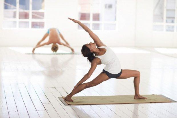 Йога, происхождение и практика