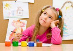 Как развивать у детей внимание?