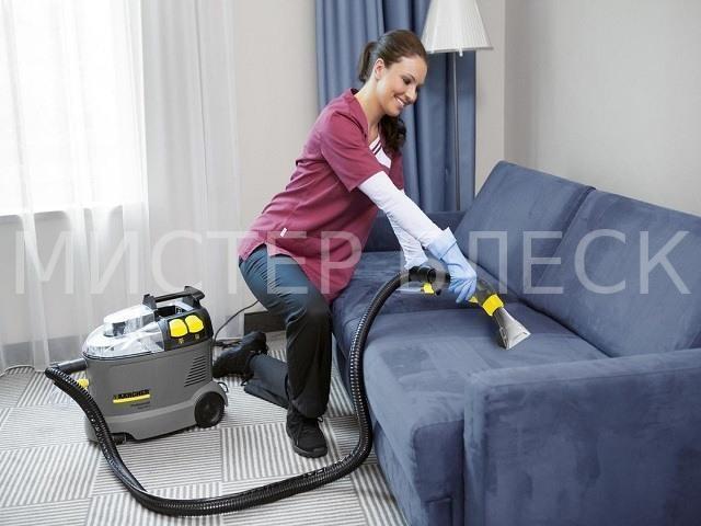 Как удалить запах мочи с дивана взрослого