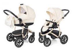 Как выбрать и купить детскую коляску