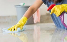 Клининг. Чистый дом зависит от содержания