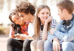 Подростковый период, как правильно обращаться с такими детьми
