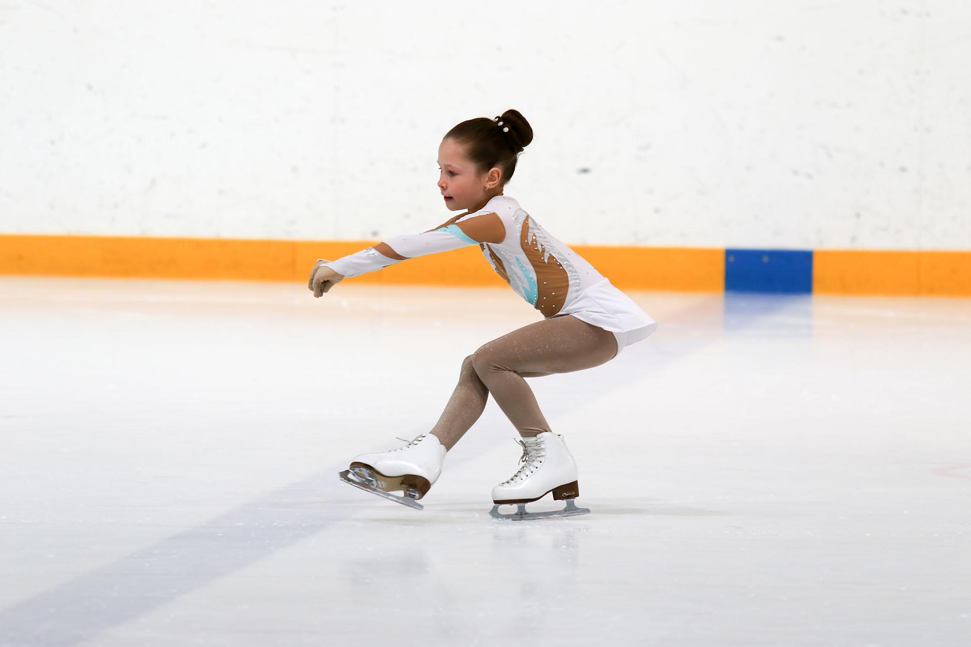 Ледовый комплекс «Морозово»: развлечение и профессиональный спорт для детей