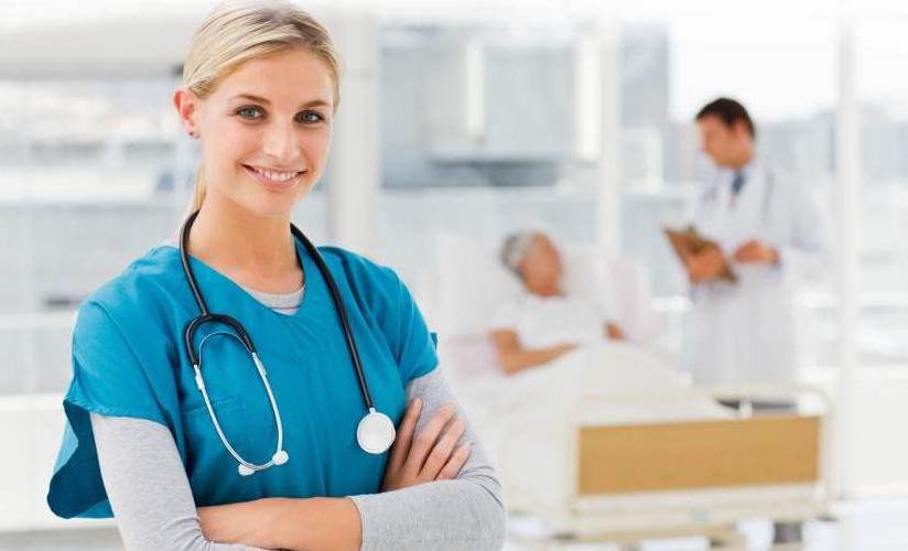 Особенности медицинских услуг клиники на Барклая