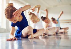 Гимнастика для детей: с какого возраста и в какие секции отдавать