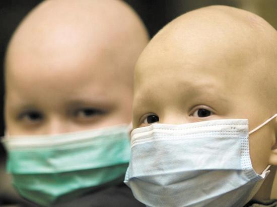 Малыши не должны умирать от рака