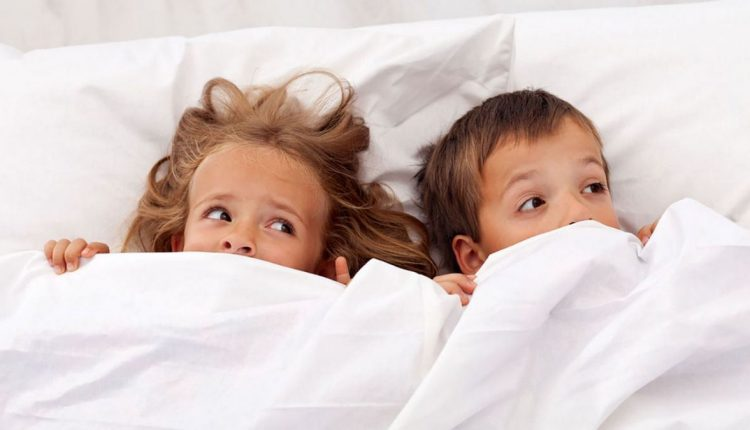 Фобии и страхи у детей — как могут помочь родители?