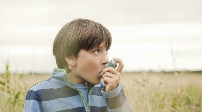 Детское лекарство от астмы вызывает ночные кошмары