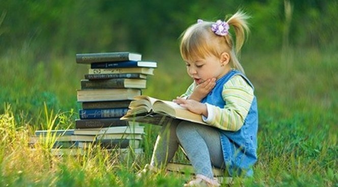 Чтение быстро развивает у детей чувство эмпатии