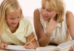 Любовь к учебе достается от родителей