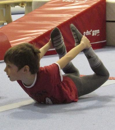 Ребенок не любит физкультуру?