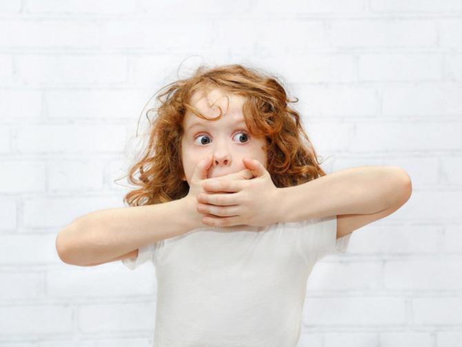 Особенности герпеса у детей