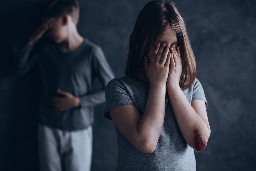 Детей из детских домов отправляют в психушку в наказание
