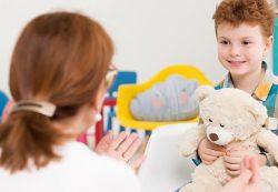 Необходимость услуг детских психологов