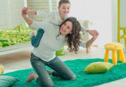 Как сделать физическую активность частью жизни ребенка: советы родителям