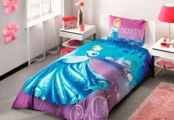 Как выбрать постельное белье для детей