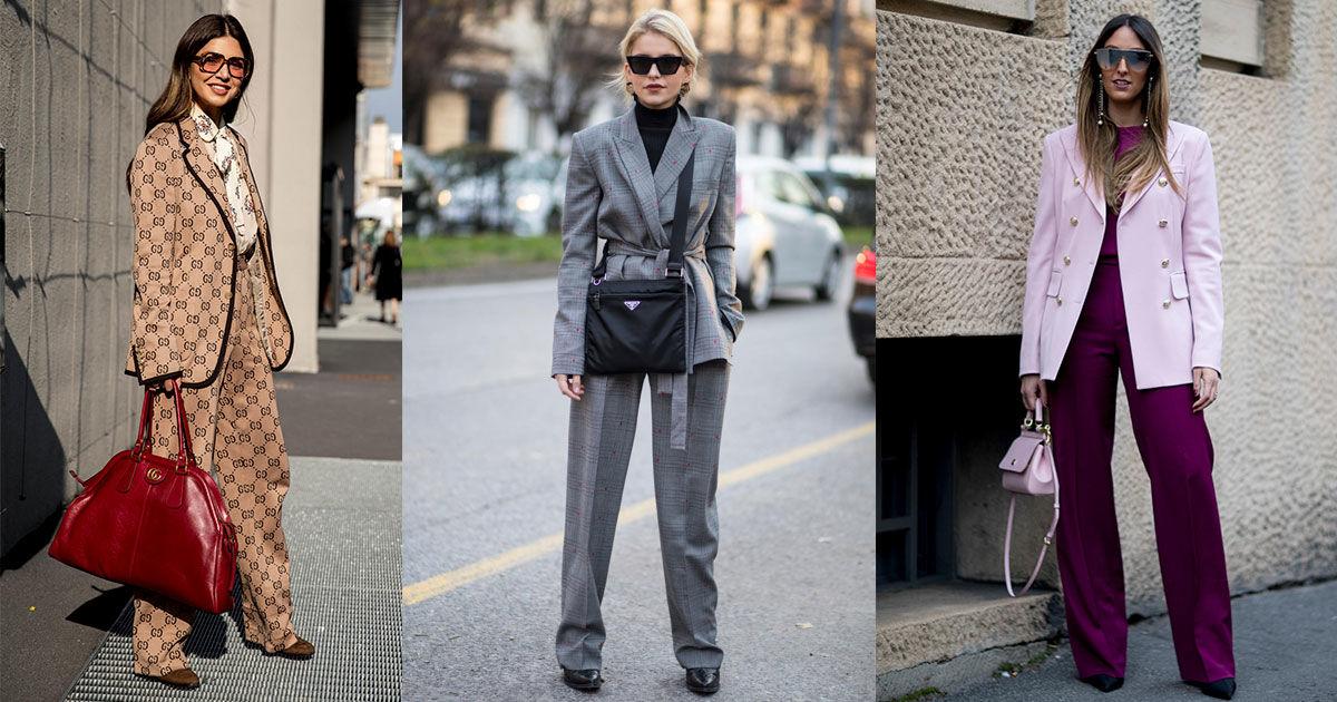 Женские сумки. Модный тренд осень-зимы 2018-2019