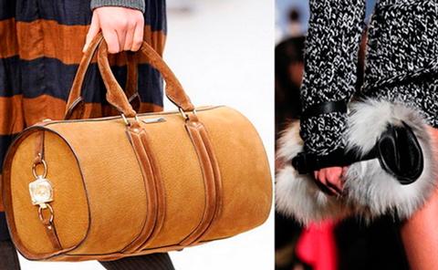 А вы знаете, как выбрать модную сумку? 4 важных совета для этой осени