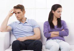 Раздел имущества семейной пары в связи с разводом