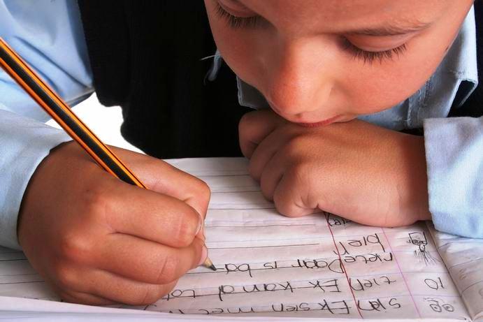Коррекция дисграфии у детей и взрослых